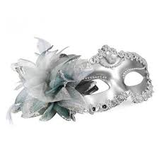 matching masquerade masks venetian style silver masquerade mask only 3 48 shipped