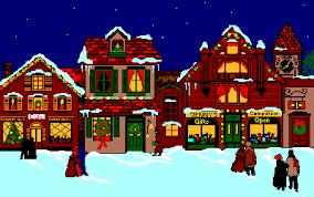 christmas houses christmas images christmas decorated houses christmas 2008