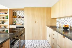 kitchen of the week commune of la designs a culinary space in