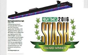 best led grow lights high times 2017 cirrus led grow lights reflex uvb wins 2016 high times stash award