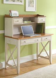 Pine Desk With Hutch Liberty Furniture 303 Ho140 Isle Home Office