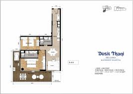 18 sqm to sqft type a4 u2013 dusit thani sri lanka beachfront balapitiya