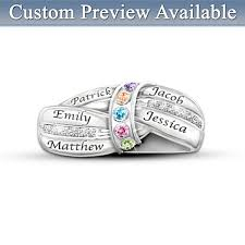 day rings personalized 100 best rings images on jewelry rings and jewelry rings