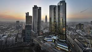 sede deutsche bank deutsche bank sufrir磧 un impacto de 1 200 millones por la multa en
