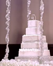 5 tier wedding cake fabulous wedding cakes by sera cakes sera denver