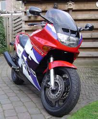 list of honda cbr models review on the honda cbr 1000f based upon my personal experience