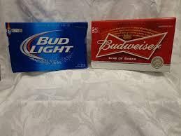 how much is a 30 rack of bud light bud light 24 12oz loose case bottles