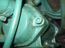 volvo oil cooler overhaul tamd31 p parts manual error boat