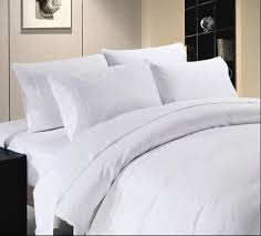 1000 Egyptian Cotton Sheets Hotel 1000tc Brand White Solid 3pc Duvet Set 100 Egyptian Cotton