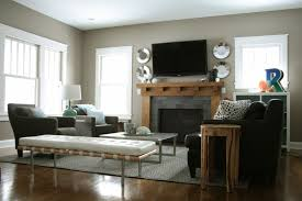 living room living room design with corner fireplace beadboard