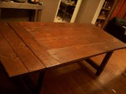 how to build a dining room table how to make a dining room table by hand the art of manliness