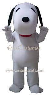 snoopy costume snoopy dog mascot costume character costume mascot costume