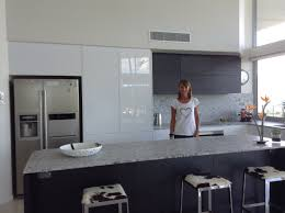 another fabulous new york style kitchen by u0027all about kitchens qld