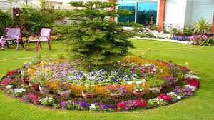 beautiful flower bed designs ideas plants for flower beds youtube