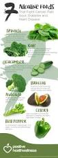 7 alkaline foods that fight cancer pain gout diabetes and heart