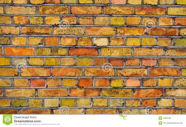 old color structure of a brick wall stock photo image 4483420