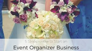 how to start an event organizing business eo business my next