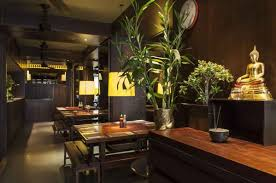 covent garden family restaurants eating thai at busaba in covent garden london yorkshire wonders