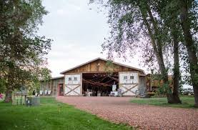rustic wedding venues top barn wedding venues wyoming rustic weddings