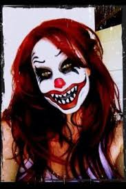 Halloween Costumes Scary Clowns Decidet Scary Clown Makeup Enjoy Attached Tutorial