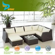 bobs royal furniture sofa set luxury balcony sunroom indoor rattan
