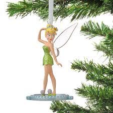 disney store tinker bell ornament