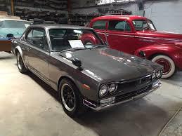 1967 nissan skyline classic cars costa rica nissan skyline gtr 1972