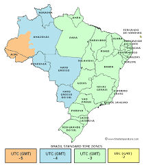 usa map time zone map brazil time zone brazil current time