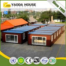 list manufacturers of 20ft container homes china buy 20ft