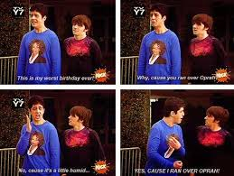 Drake Birthday Meme - image 652729 drake and josh know your meme