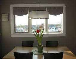 inspiration of round dining room light fixture with dining room