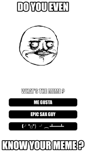 Know Your Meme Me Gusta - do you know your meme app download apps app stow