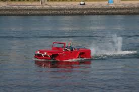 watercar python handig in het water en op het land watercar gator autoblog nl