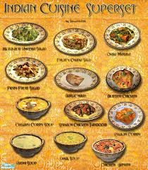 cuisine sims 3 simaddict99 s indian cuisine superset