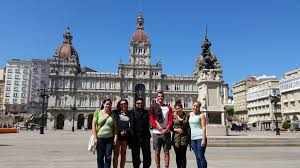 study abroad in spain la coruña linguistic horizons