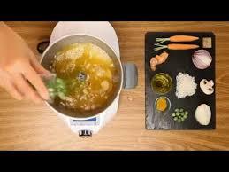 m6 recette de cuisine compact cook le de cuisine multifonction m6 boutique