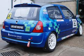 renault clio 2002 modified racecarsdirect com renault clio 172 cup race car