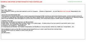 automotive inspector cover letter