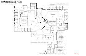 Seattle Public Library Floor Plans Floor Plan Floor Plan Administration U0026 Planning Uw Bothell