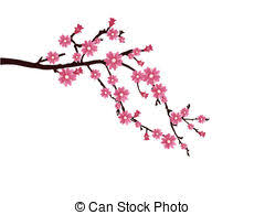 cherry blossom clipart and stock illustrations 11 392 cherry