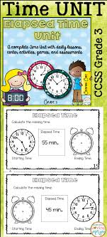 telling time assessment worksheet calculate elapsed time worksheets math and elapsed time