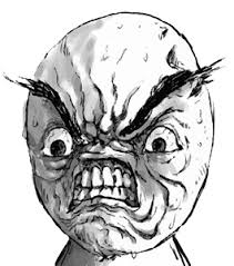 Pissed Off Face Meme - angry meme facebook image memes at relatably com