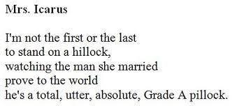 favorite poems gabi coatsworth
