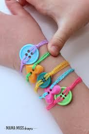 colorful friendship bracelets mama miss
