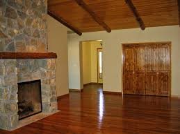 Knotty Pine Laminate Flooring Hardwood Flooring And Knotty Pine Ceiling Pamela U0027s Office