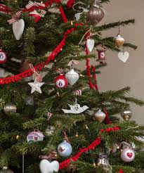 what do your christmas decorations say about you ideal home