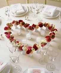 Valentine S Day Wedding Table Decorations by 148 Best Valentines Day Table Decor Images On Pinterest Tables