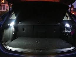 vauxhall insignia trunk how to extra boot light
