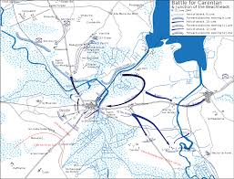 Pz Map File Battle For Carentan Map Svg Wikimedia Commons