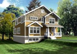 daylight versus walk out basements house plans